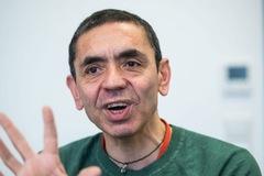 Vaccine Covid-19 đưa nhà sáng lập BioNTech lọt top 500 người giàu nhất