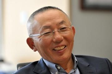 Tài sản của tỷ phú giàu nhất Nhật Bản vượt mốc 41 tỷ USD nhờ doanh số Uniqlo tăng