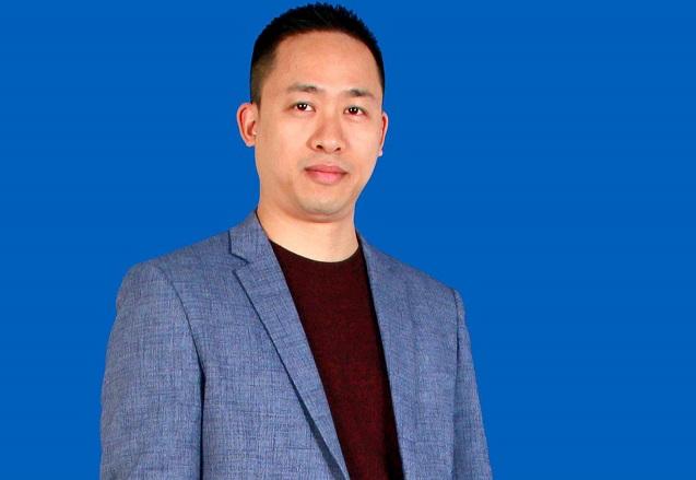Cựu CEO Go-Viet đầu quân cho MoMo