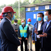 Bí thư Hà Nội yêu cầu điều tra nghi vấn tiêu cực trong xử lý rác