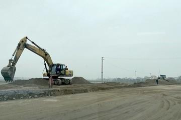 3 dự án đầu tư công cao tốc Bắc - Nam đang được giải ngân thế nào?