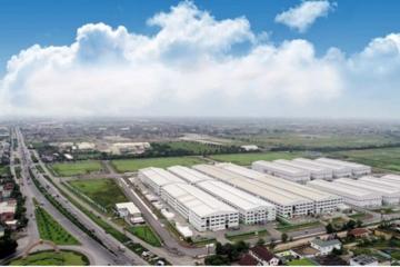 2 lý do tạo nên sức hút của khu công nghiệp Việt Nam