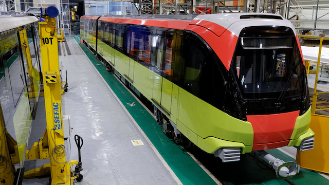 uyến metro số 3, đoạn ga Hà Nội – Hoàng Mai sẽ sử dụng chung hệ thống cơ điện, hệ thống vé, thông tin tín hiệu, khai thác hoạt động và vận hành bảo dưỡng của tuyến đường sắt đô thị số 3, từ Nhổn – ga Hà Nội.