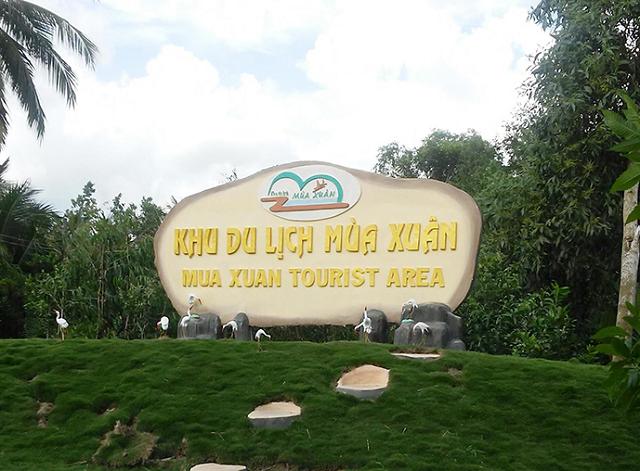 Công ty sở hữu vườn chim 130 ha ở Hậu Giang lên sàn chứng khoán