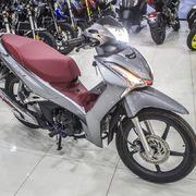 Honda Wave 125i 2020 giá 77 triệu đồng