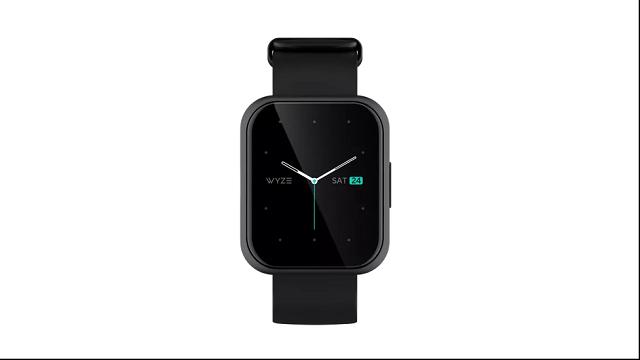 Smartwatch giá 20 USD, thời lượng pin gấp 6 lần Apple Watch