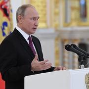Tổng thống Putin tuyên bố chuyển đổi toàn bộ Nga sang số hóa