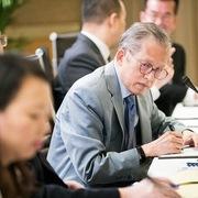 Lục đục nổi lên trong gia tộc giàu nhất Singapore