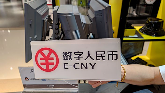 Tham vọng dẫn đầu thế giới của tiền điện tử Trung Quốc