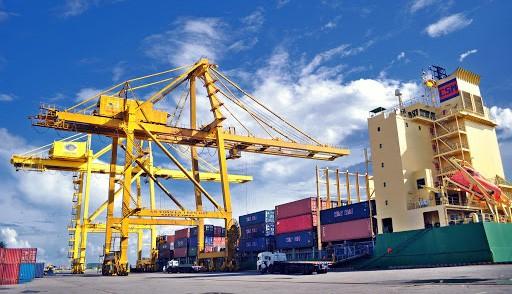 TP HCM: 95.800 tỷ đồng thực hiện đề án phát triển ngành logistics