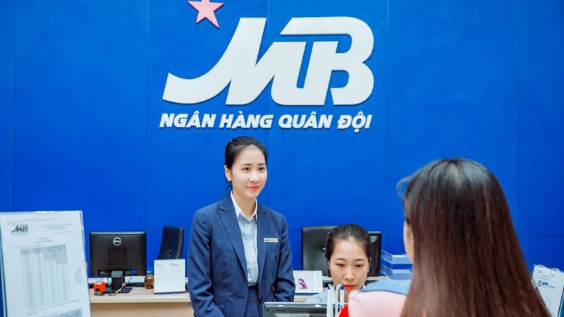 Bán ra 1 triệu cổ phiếu MBB, Dragon Capital không còn là cổ đông lớn