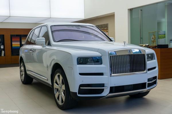 Nhà phân phối mới của Rolls-Royce sắp xuất hiện ở Việt Nam - Ảnh 1.