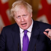 Anh nhận định đàm phán thương mại với EU đang ở 'điểm rất khó khăn'