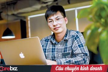 Founder GotIt - Hùng Trần tiết lộ bí quyết tuyển người tài: Tự sai thải mình khỏi những việc đang làm!