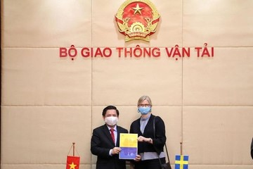 Thuỵ Điển đề xuất cho Việt Nam vay 2 tỷ USD phát triển hàng không