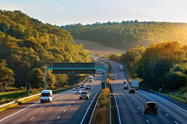 Bộ Giao thông đề xuất phương án đầu tư cao tốc TP HCM - Thủ Dầu Một - Chơn Thành