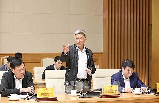 Quý II/2022, Việt Nam mới có thể cung ứng rộng rãi vaccine Covid-19