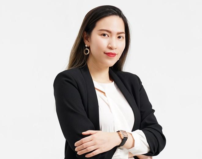 CEO Đoàn Kiều My: Trước khi nghĩ về kỳ lân, hãy xem có bao nhiêu startup Việt gọi vốn được đến Series C
