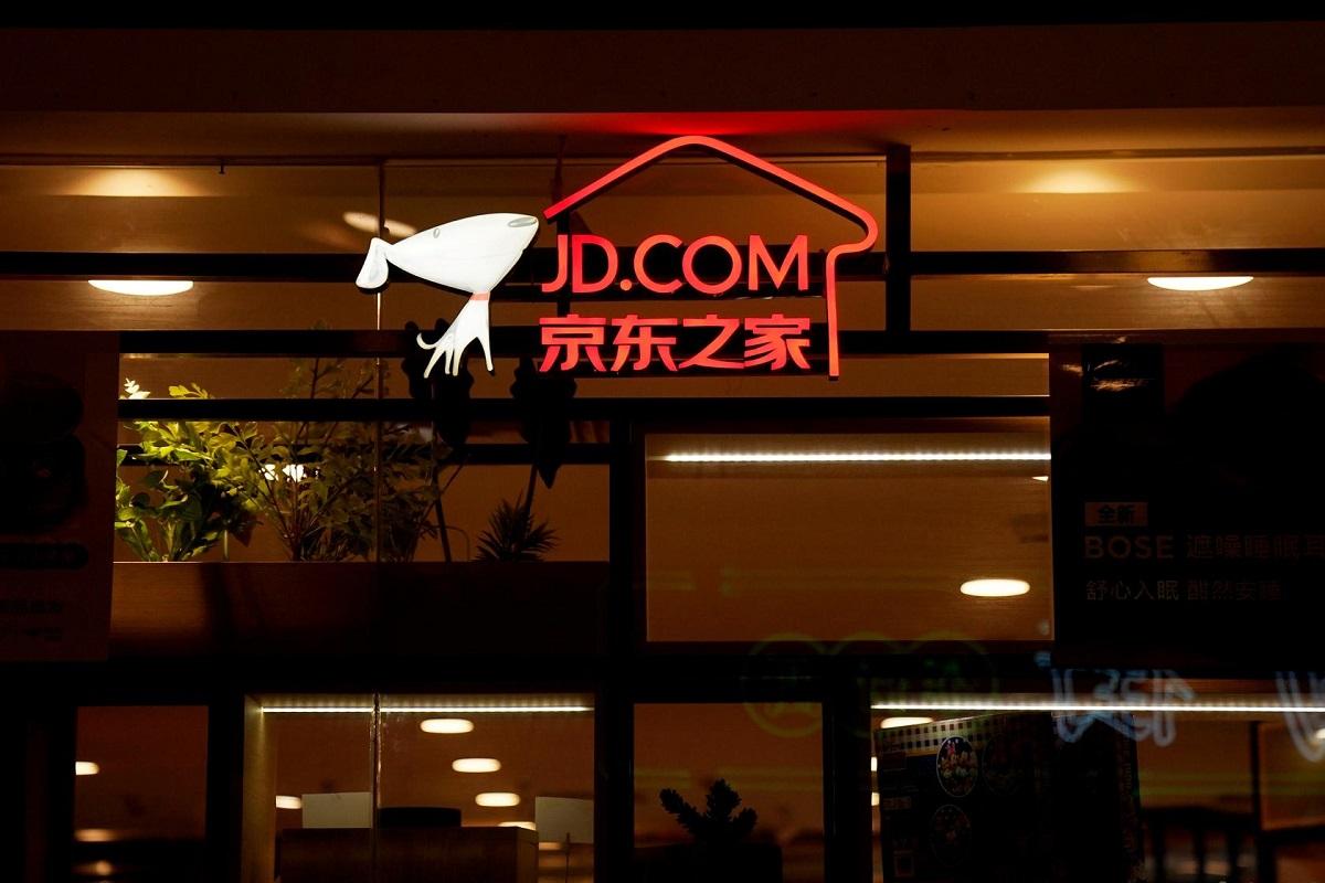 JD.com là nền tảng online đầu tiên chấp nhận tiền điện tử của Trung Quốc