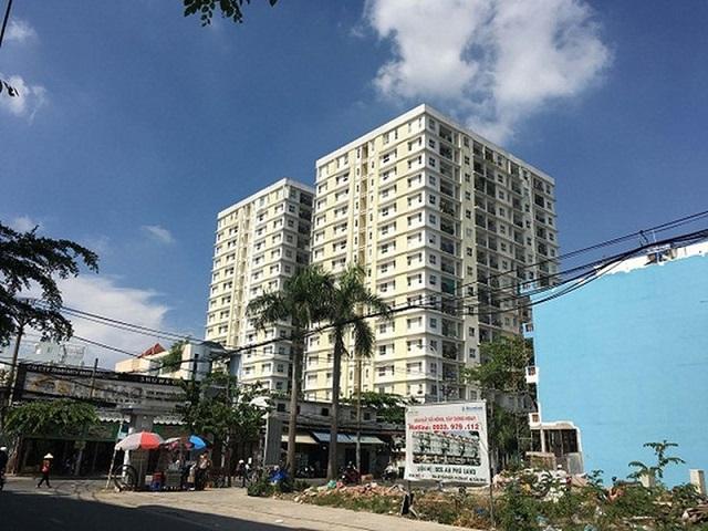TP HCM bắt hàng loạt lãnh đạo công ty lừa đảo bán dự án 'ma'