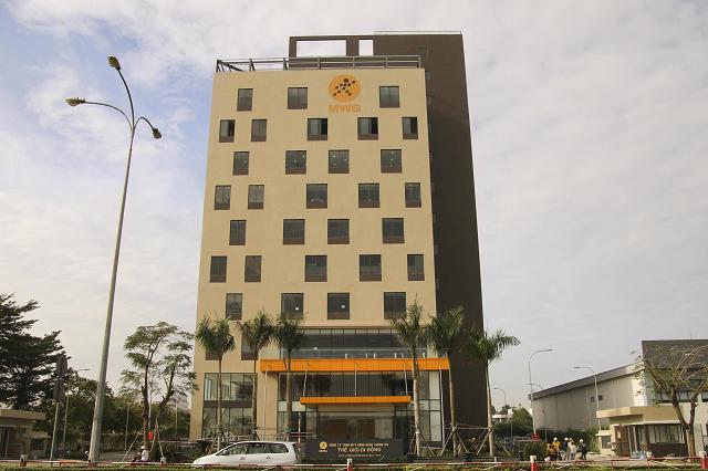 Vợ ông Nguyễn Đức Tài muốn bán nửa triệu cổ phiếu MWG