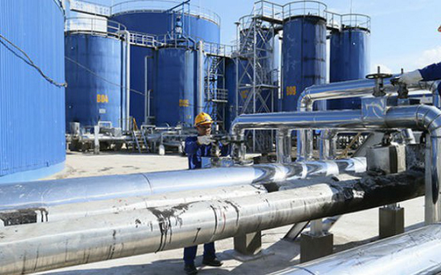 Hóa dầu Petrolimex bị phạt và truy thu thuế gần 1 tỷ đồng