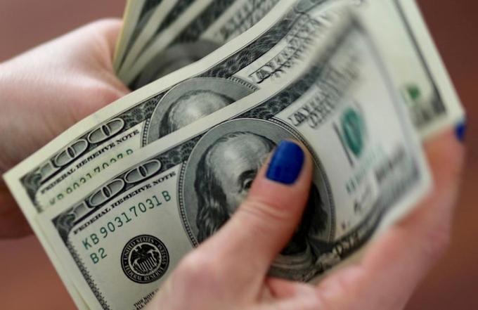 USD có thể mất giá mạnh năm tới