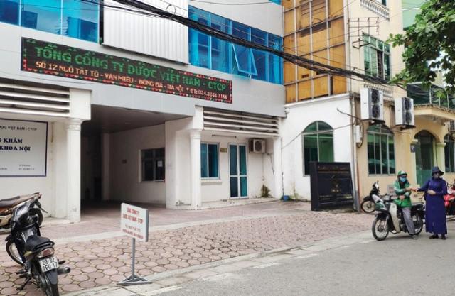 Bộ Y tế bán vốn nhà nước tại Vinapharm và ẩn số Việt Phương
