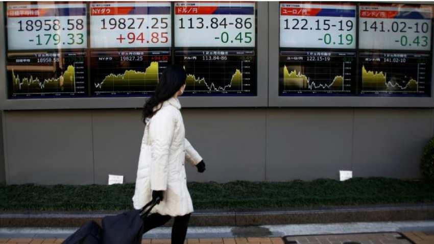 Dòng tiền vào ETF thị trường mới nổi châu Á mạnh nhất kể từ tháng 1