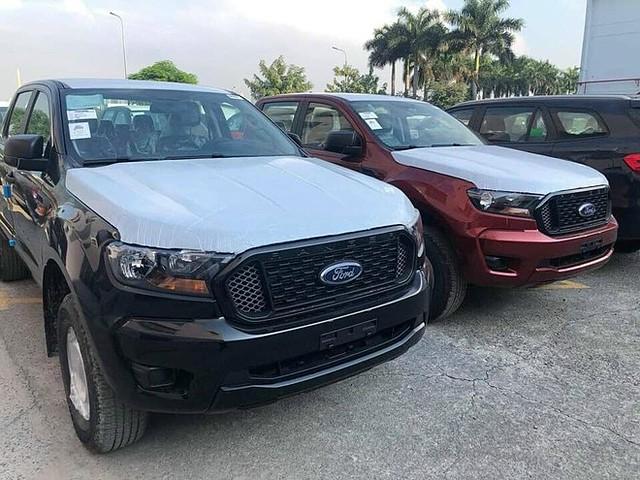 Ford Ranger nhiều khả năng không còn nhập khẩu trong thời gian tới