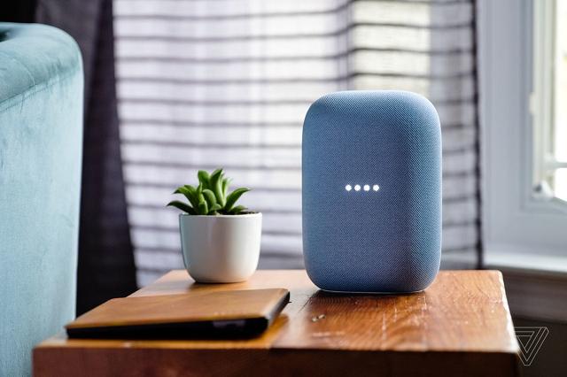 Apple Music đã có mặt trên loa thông minh Google Assistant