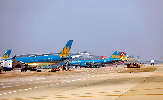 Thủ tướng giao ACV quản lý, sử dụng khối tài sản tỷ USD tại 22 sân bay
