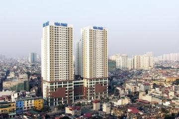 Hòa Phát lập thêm công ty bất động sản vốn 2.000 tỷ đồng