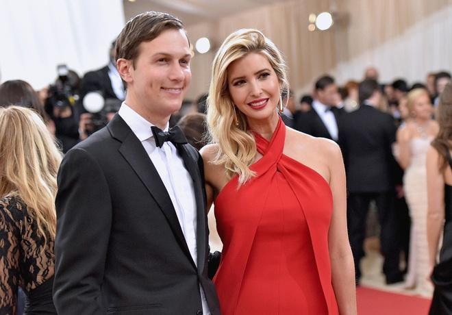 Vợ chồng Ivanka Trump muốn đến đảo tỷ phú sau khi rời Nhà Trắng
