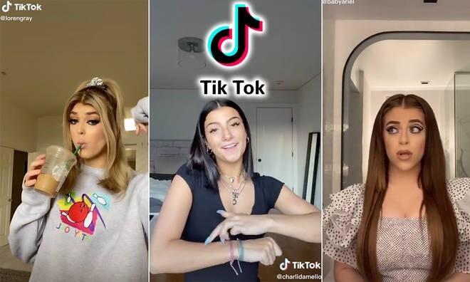 Thế hệ triệu phú trẻ nổi lên từ TikTok