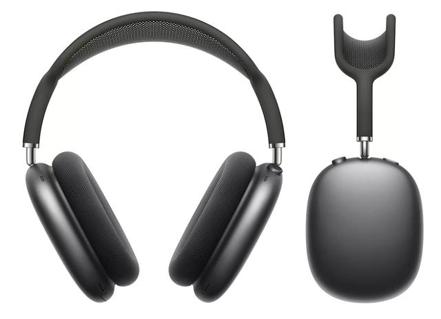 Apple ra mắt AirPods Max giá 550 USD