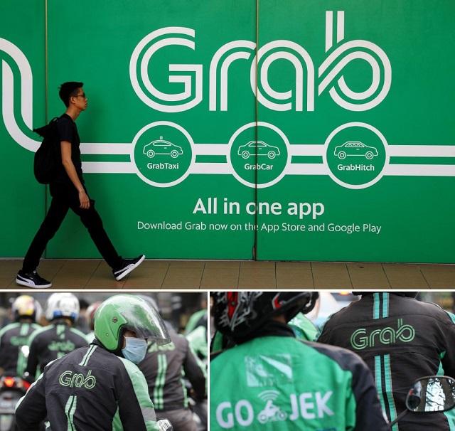 Điều gì sẽ xảy ra nếu Grab và Gojek về chung nhà?