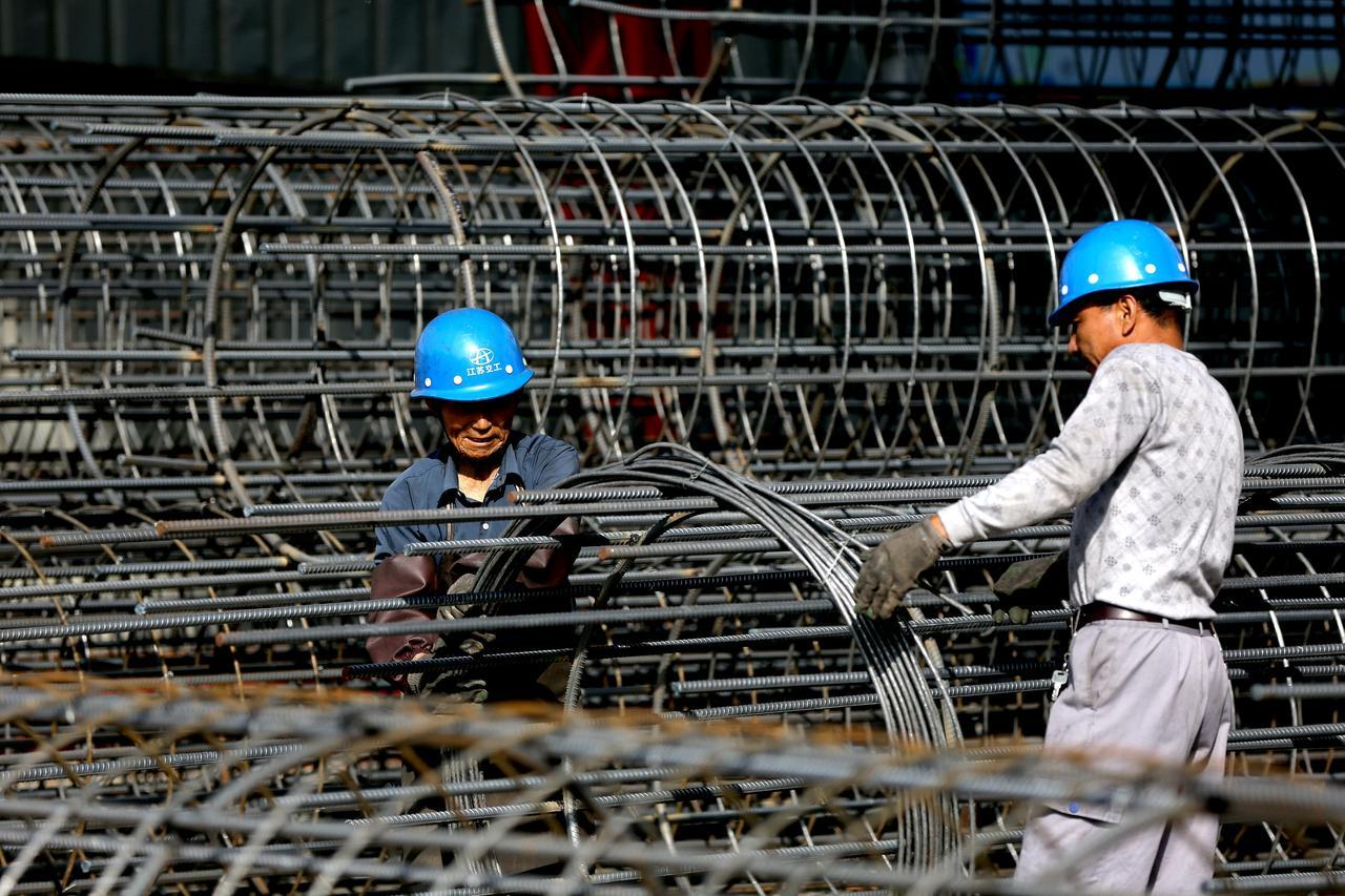 Ngành thép Trung Quốc ảnh hưởng thế nào bởi lệnh cấm nhập than từ Australia