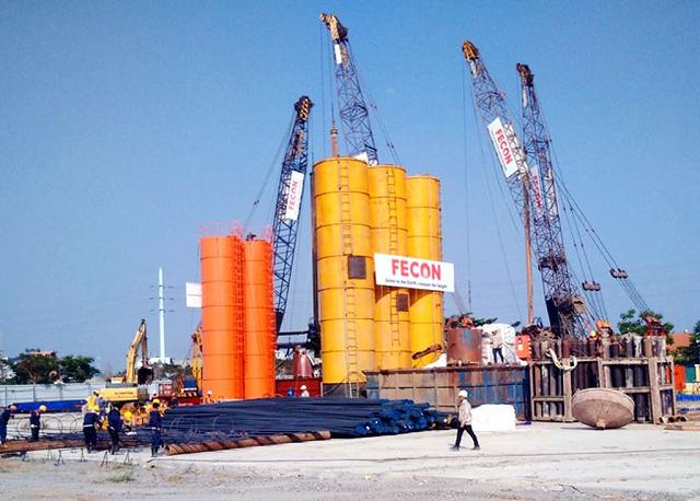 Cổ phiếu tăng hơn 50% sau 6 tháng, Fecon muốn bán hết cổ phiếu quỹ