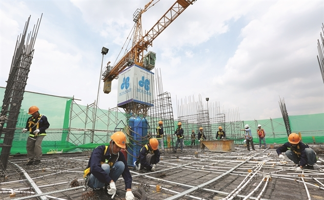 Xây dựng Hòa Bình chốt quyền trả cổ tức tiền mặt 2019 tỷ lệ 3%