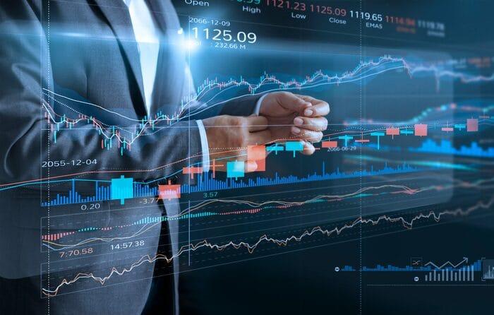 VN30-Index lên cao nhất hơn 2 năm, tâm điểm nhóm chứng khoán và ngân hàng
