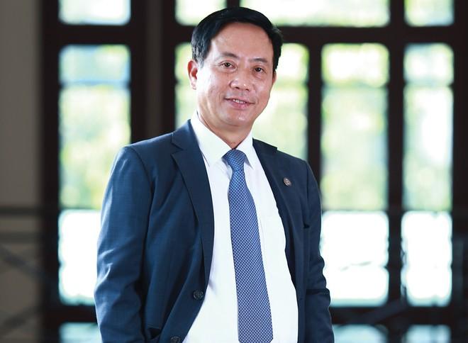 Chủ tịch UBCK: Sẽ đưa thêm một số chỉ số cho thị trường phái sinh trong năm 2021