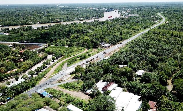 Long Hậu muốn đầu tư khu công nghiệp 200 ha tại Vĩnh Long