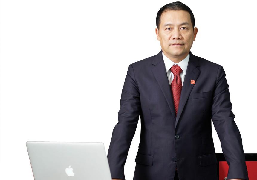 CEO SSI: Thị trường chứng khoán sẽ lớn hơn cả về chất và lượng