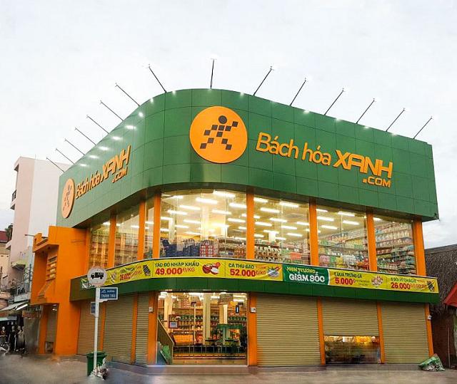Quỹ 3 tỷ USD tăng tỷ trọng Việt Nam, MWG lọt top 10