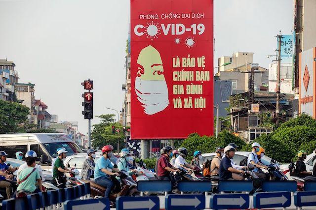 ADB nâng dự báo tăng trưởng GDP Việt Nam lên 2,3%