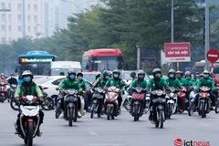 Grab Việt Nam: Tổng cục Thuế không nhất quán trong việc xác định chủ thể phải chịu thuế giá trị gia tăng
