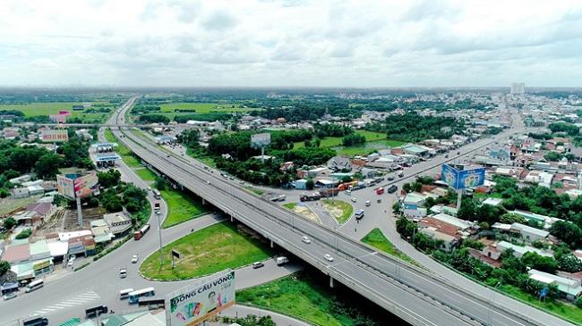 Bộ GTVT có thẩm quyền triển khai cao tốc Biên Hòa - Vũng Tàu theo hình thức PPP