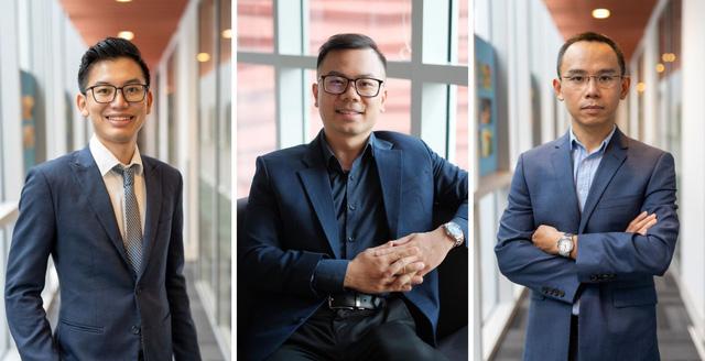 'Cuộc chiến sống còn' của ví điện tử ở Việt Nam