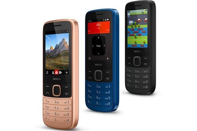 HMD Global ra mắt điện thoại phổ thông giá siêu rẻ Nokia 225 4G